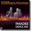 Cover:  Die Wolkenstürmer - Paradies (Dance Mix)