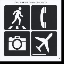 Cover: Karl Bartos - Communication