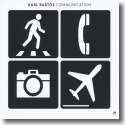 Cover:  Karl Bartos - Communication