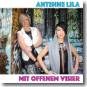 Cover: Antenne Lila - Mit offenem Visier