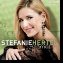 Cover:  Stefanie Hertel - Haamet