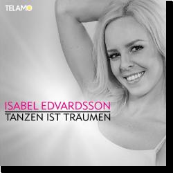 Cover: Isabel Edvardsson - Tanzen ist träumen