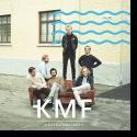 Cover:  Kakkmaddafakka - KMF