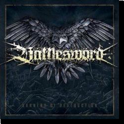 Cover: Battlesword - Banners Of Destruction