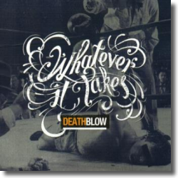 Cover: Whatever It Takes - Death Blow