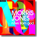 Cover:  Morris Jones - N3ws From God
