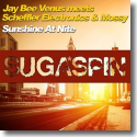 Cover: Jay Bee Venus Meets Scheffler Electronics & Mossy - Sunshine At Nite