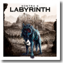 Cover: Kontra K - Labyrinth