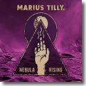 Cover:  Marius Tilly - Nebula Rising