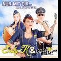 Cover: Emily K. & Spaßrebellen - Nur mit dir will ich fliegen