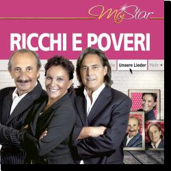 Cover: Ricchi E Poveri - My Star