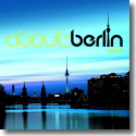 Cover:  about:berlin vol. 13 - Various Artists