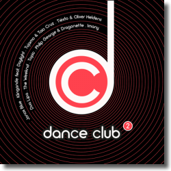 Cover: Dance Club Vol. 2 - Various Artists