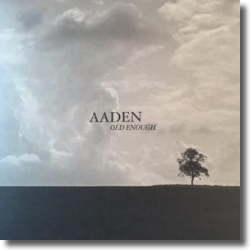 Cover: Aaden - Old Enough