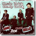 Cover: Cheap Trick - Bang Zoom Crazy...Hello