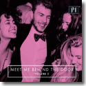 Cover:  P1 Club - Meet Me Behind the Door Vol. 2 - Various Artists