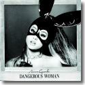 Cover:  Ariana Grande - Dangerous Woman