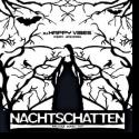 Cover: DJ Happy Vibes feat. Jazzmin - Nachtschatten
