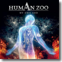 Cover:  Human Zoo - My Own God