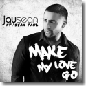Cover: Jay Sean feat. Sean Paul - Make My Love Go
