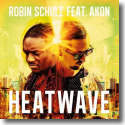 Cover: Robin Schulz feat. Akon - Heatwave