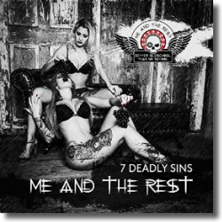 Cover: 7 Deadly Sins - Me And The Rest