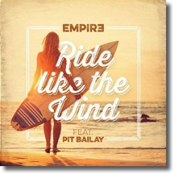 Cover: Empir3 feat. Pit Bailay - Ride Like The Wind