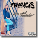 Cover:  Francis - Alles wird wunderbar