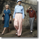 Cover:  Dexys - Let The Record Show Dexys Do Irish & Country Soul