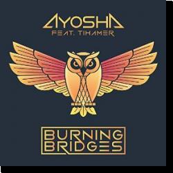 Cover: Ayosha feat. Tihamer - Burning Bridges