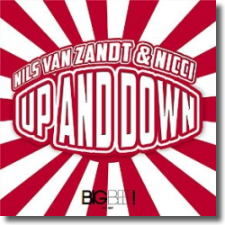 Cover: Nils van Zandt & Nicci - Up And Down