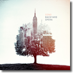 Cover: Sono - Backyard Opera