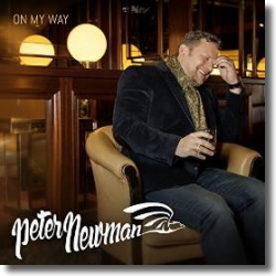 Cover: Peter Newman - On My Way