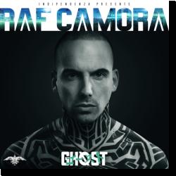 Cover: RAF Camora - Ghøst