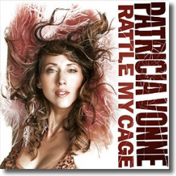 Cover: Patricia Vonne - Rattle My Cage