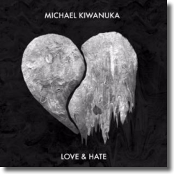 Cover: Michael Kiwanuka - Love & Hate
