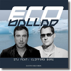Cover: STJ feat. Clifford Borg - Eco Ballad