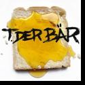 Cover:  T. der Bär - Bienenwolf