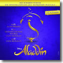Cover:  Aladdin (Originalversion des Hamburger Musicals) - Musical Soundtrack