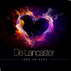 Cover: De Lancaster - Herz an Herz