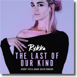 Cover: Rykka - The Last Of Our Kind