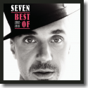 Cover:  SEVEN - Best Of (2002 - 2016)