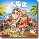 Cover:  Marry feat. DJ Düse - Wir