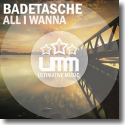 Cover:  Badetasche - All I Wanna