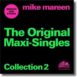 Cover: Mike Mareen - The Original Maxi-Singles Collection 2