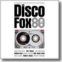 Cover:  Disco Fox 80 Vol. 6 - Various Artists