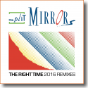 Cover:  Split Mirrors - The Right Time 2016 (Remixes)
