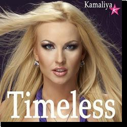 Cover: Kamaliya - Timeless