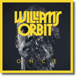 Cover: William's Orbit - Once