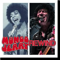 Cover: Mungo Jerry - Rewind